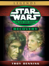 Recovery: Star Wars (The New Jedi Order) (Short Story) Cover