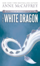 White Dragon Cover