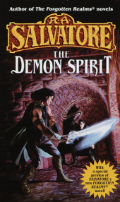 The Demon Spirit Cover