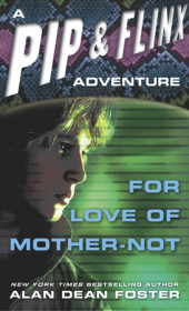 For Love of Mother-Not Cover