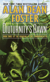 Diuturnity's Dawn Cover