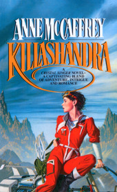Killashandra Cover