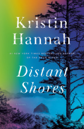 Distant Shores Cover