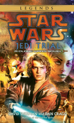 Jedi Trial: Star Wars