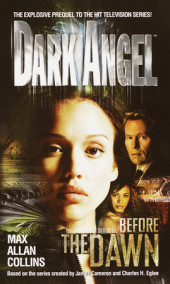 Dark Angel: Before the Dawn Cover