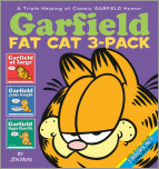 Garfield Fat Cat #1