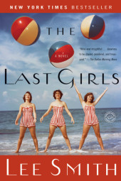 The Last Girls Cover