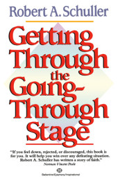 Getting Through the Going-Through Stage Cover