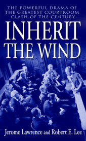 Inherit the Wind Cover