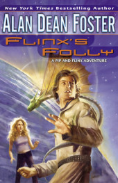 Flinx's Folly Cover