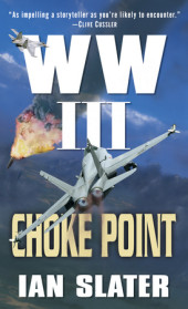 Choke Point Cover