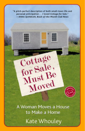 Cottage for Sale, Must Be Moved Cover