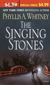 The Singing Stones Cover