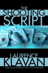 The Shooting Script Cover
