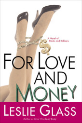 For Love and Money Cover