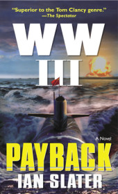 WW III: Payback Cover