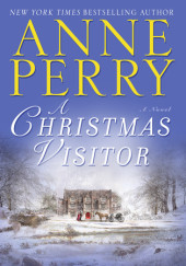 A Christmas Visitor Cover