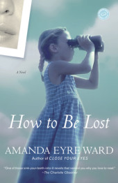 How to Be Lost Cover
