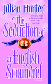 The Seduction of an English Scoundrel Cover