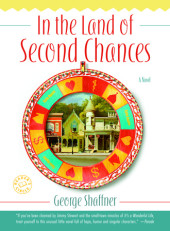 In the Land of Second Chances Cover