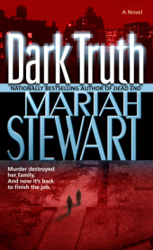Dark Truth Cover