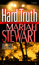 Hard Truth Cover