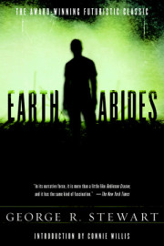 Earth Abides cover