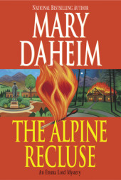 The Alpine Recluse Cover