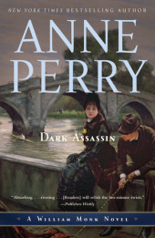 Dark Assassin Cover