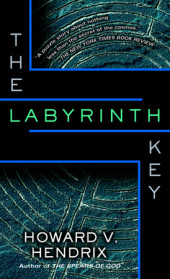 The Labyrinth Key Cover