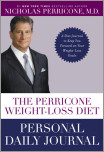 The Perricone Weight-Loss Diet Personal Daily Journal