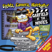 Lights, Camera, Hairballs! Cover