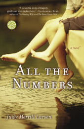 All the Numbers Cover