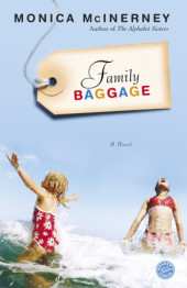 Family Baggage Cover