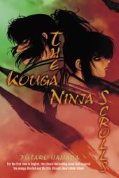 The Kouga Ninja Scrolls