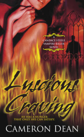 Luscious Craving Cover