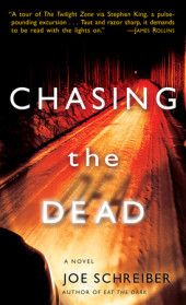 Chasing the Dead Cover