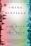 China Mieville's 'The City & the City' Comes to BBC