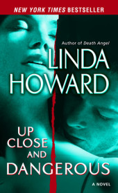 Up Close and Dangerous Cover