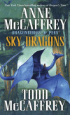 Take Five with Todd McCaffrey, Co-Author, 'Sky Dragons'
