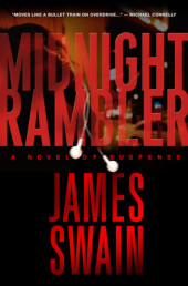 Midnight Rambler Cover