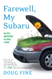 Farewell, My Subaru Cover