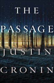 Watch Justin Cronin talk about his new book THE PASSAGE