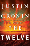 Gifts for the Geek: Day 3: Justin Cronin's The Twelve