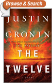 The Twelve (Book Two of The Passage Trilogy)