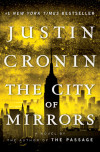 Tour Details: Justin Cronin & THE CITY OF MIRRORS
