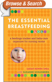 The Essential Breastfeeding Log