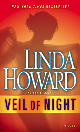 Read an excerpt of Linda Howard's VEIL OF NIGHT!