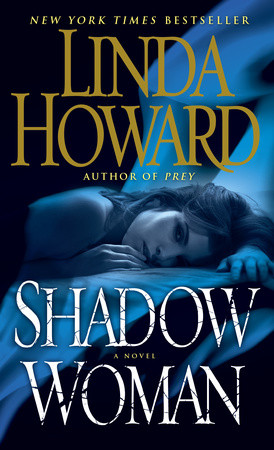 WEEKLY GIVEAWAY: Enter to win a copy of SHADOW WOMAN!