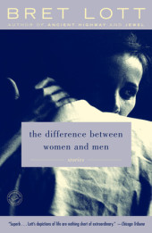 The Difference Between Women and Men Cover